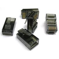 Коннекторы RJ-45 (8p8c) CommScope