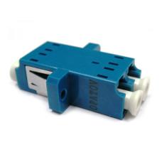 Адаптер LC-LC UPC/PC duplex
