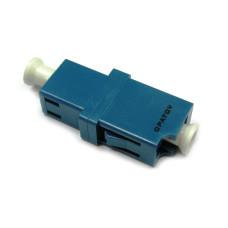 Адаптер LC-LC UPC/PC simlex