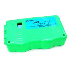 Очиститель многоразовый Cletop Type-A для SC, FC, ST (синяя лента) F1-6270 NTT-AT (14100501)