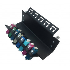 Панель для установки адаптеров с креплением на DIN-рейку
