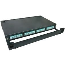 Кросс оптический MPO/MTP ( без кассет)