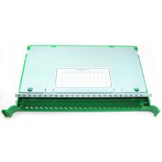 Панель коммутации 24 адаптера для 288 ШКОН(с)