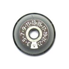 Лезвие для скалывателя оптического волокна Sumitomo FCP-20BL
