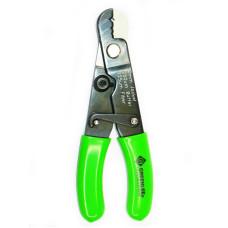 Стриппер для удаления буферного покрытия оптоволокна Greenlee PA1162