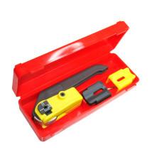 Инструмент для снятия оболочки кабеля