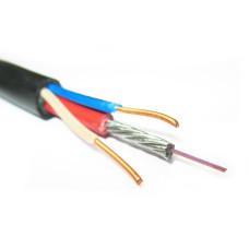 Кабель опто-электрический ОЭК-НУ-(03нг(А)-LS-2Е2-2,7)+2х0,75)