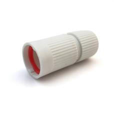 Колпачек коннектора RJ45-plug IP66 белый