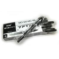 Фломастер для маркировки кабеля MO-120-MC-BK