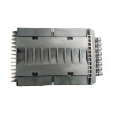Муфта оптическая KXT-Multicore (24-OB) IP68