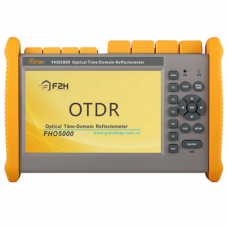 Оптический рефлектометр Grandway FHO5000-MD21 Б/У