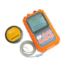Оптический измеритель мощности универсальный OPM-mini-50+20 VFL-15 Li
