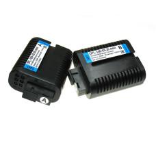 Медиаконвертер WDM 20км 10/100Мбит/с mini