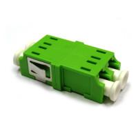 Адаптер LC-LC APC duplex