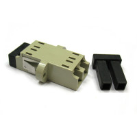 Адаптер LC-LC OM2 duplex