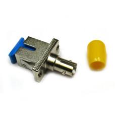 Адаптер переходной SC-ST metal