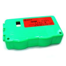 Очиститель многоразовый Cletop Type-B для LC-DX, MU, MT-RJ (белая лента) F1-6210MF NTT-AT (14100611)