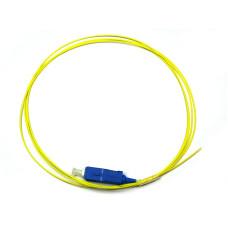 Пигтейл SC/UPC-G.652-0,9мм-1,5м LSZH
