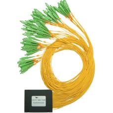 Оптический PLC сплиттер купить 1x64 для PON